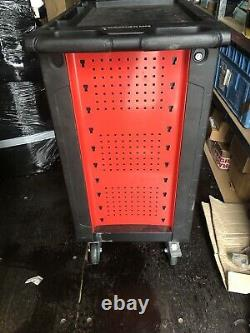 SEALEY AP2408 Roll cab 8 Drawer with Ball Bearing Slides CLEARANCE