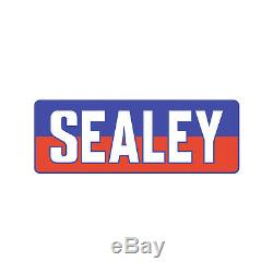 Sealey 23 Drawer Red Tool Chest Combination With Ball Bearing Slides