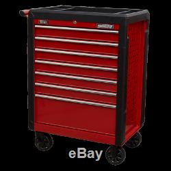 Sealey AP3407 Rollcab 7 Drawer with Ball Bearing Slides