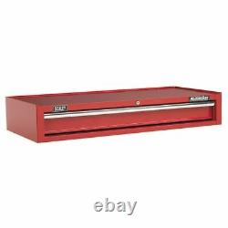 Sealey Mid-box 1 Drawer With Ball Bearing Slides Heavy-du Ap41119