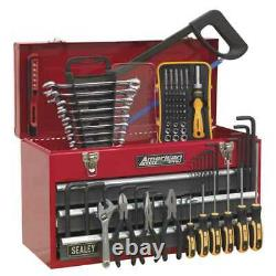 Sealey Tool Chest 3 Drawer Ball Bearing Slides & 93pc-AP9243BBCOMBO