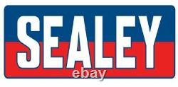 Sealey Topchest 10 Drawer With Ball Bearing Slides Blac Ap5210tb