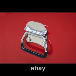 Sealey Topchest 10 Drawer with Ball Bearing Slides Red AP33109