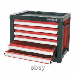 Sealey Topchest 6 Drawer with Ball Bearing Slides