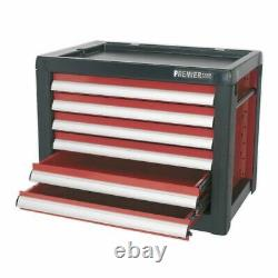 Sealey Topchest 6 Drawer with Ball Bearing Slides AP2403