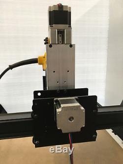 Z axis ++ X CARVE SLIDE + 6 FAST TRAVEL + AB NUT + LINEAR BEARING + HOME SWITCH